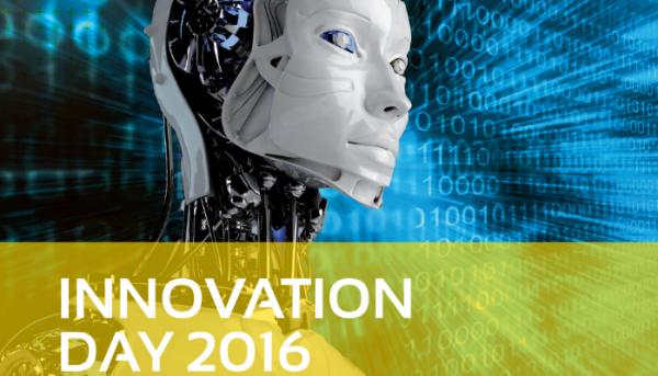 """OliKrom en Replay - """"Innovation Day 2016"""""""