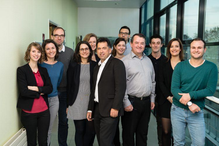 L'équipe OliKrom, une expertise complémentaire