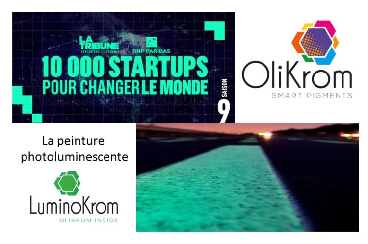 Prix environnement OliKrom – OliKrom©