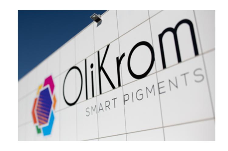OliKrom: The intelligence of colors – OliKrom©