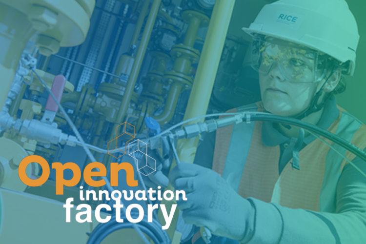 Open-Innovation-Factory