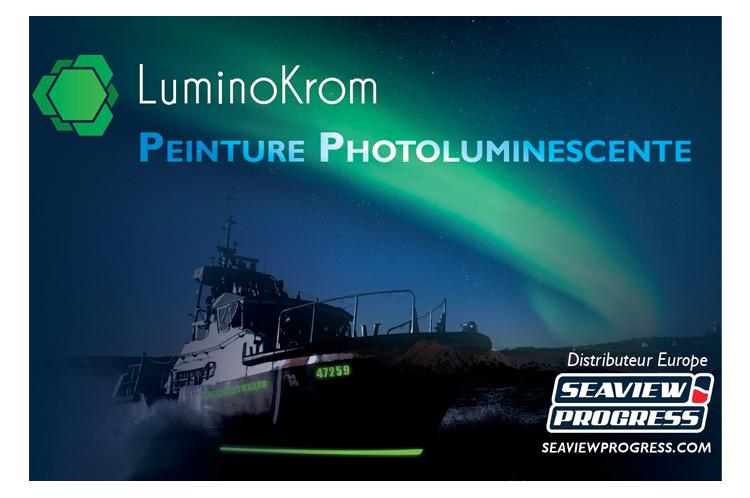 Seaview - LuminoKrom©